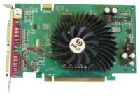 Palit GeForce 8600 GT 540Mhz PCI-E 256Mb 1400Mhz 128 bit 2xDVI TV HDCP YPrPb