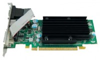 Manli GeForce 7300 LE 450Mhz PCI-E 256Mb 650Mhz 64 bit DVI TV
