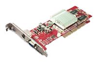 Palit Radeon 9250 240Mhz AGP 128Mb 400Mhz 128 bit DVI TV