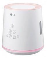 LG SAHSBP30GA0 Steamer