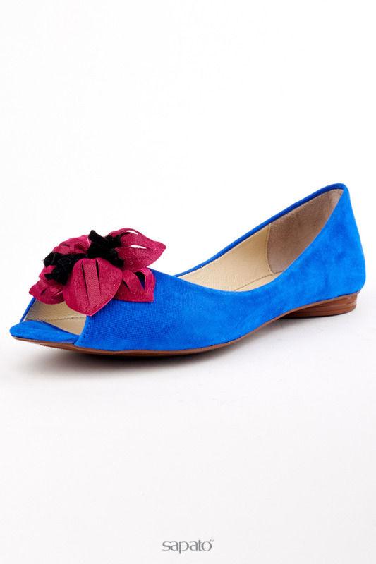 Балетки Grand Style Балетки синие