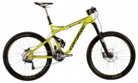 Corratec Opiate 650b FY (2015)