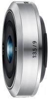 Samsung 9mm f/3.5 Prime Lens NX-M