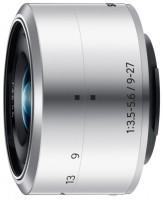 Samsung 9-27mm f/3.5-5.6 ED OIS NX-M