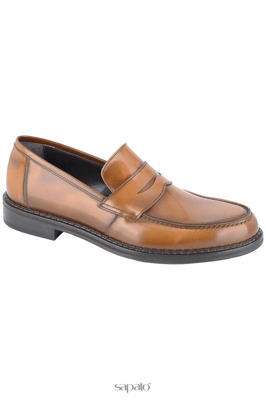 Туфли Roberto Botticelli Туфли коричневые