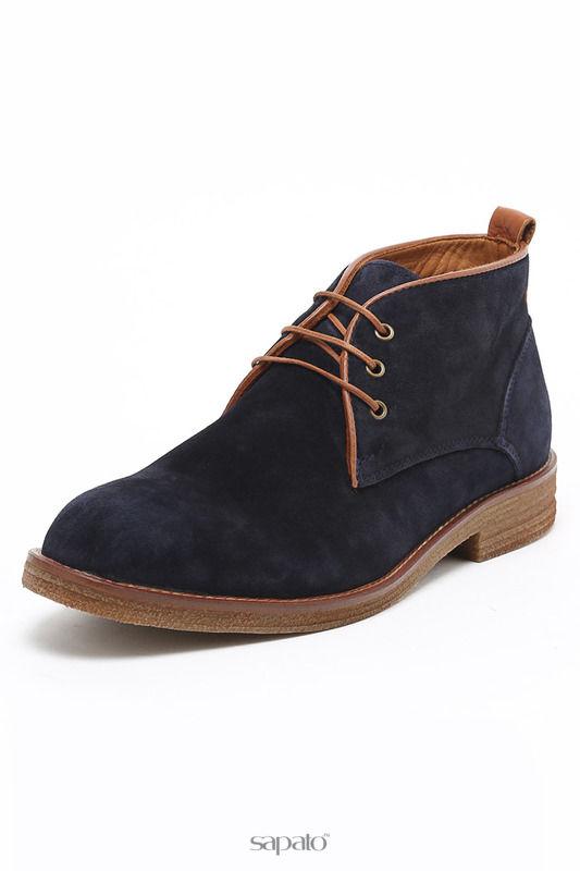 Ботинки Zumita Ботинки синие