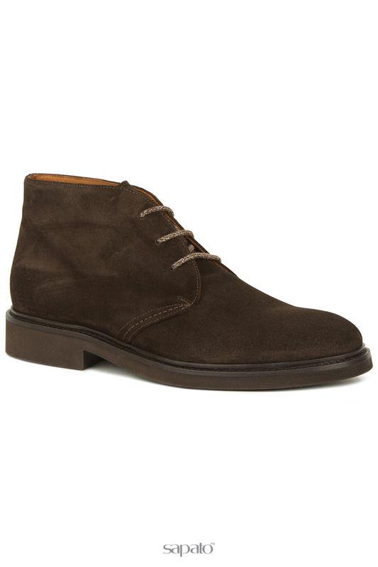 """Ботинки Doucal""""s Ботинки коричневые"""