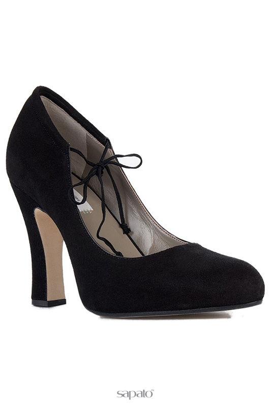 Туфли Marc Jacobs Туфли чёрные