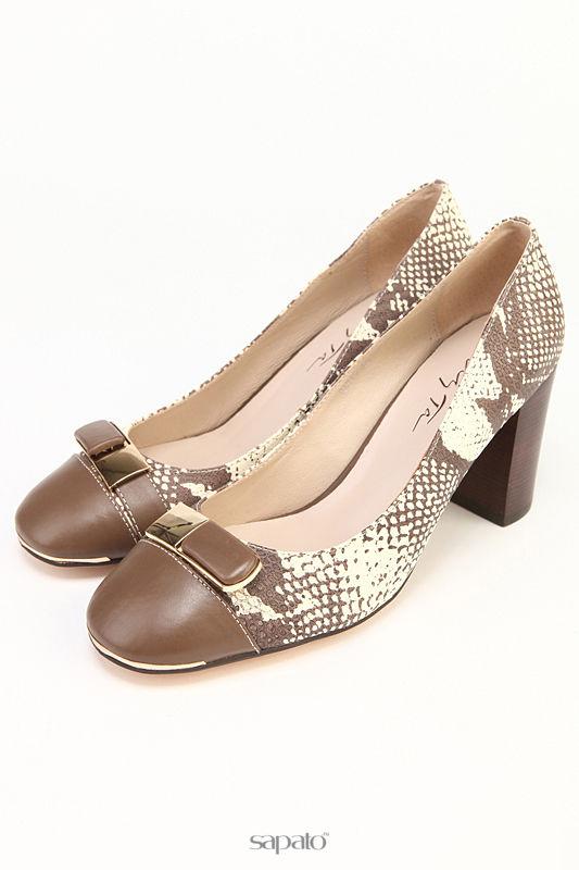 Туфли ONLYTA Туфли коричневые