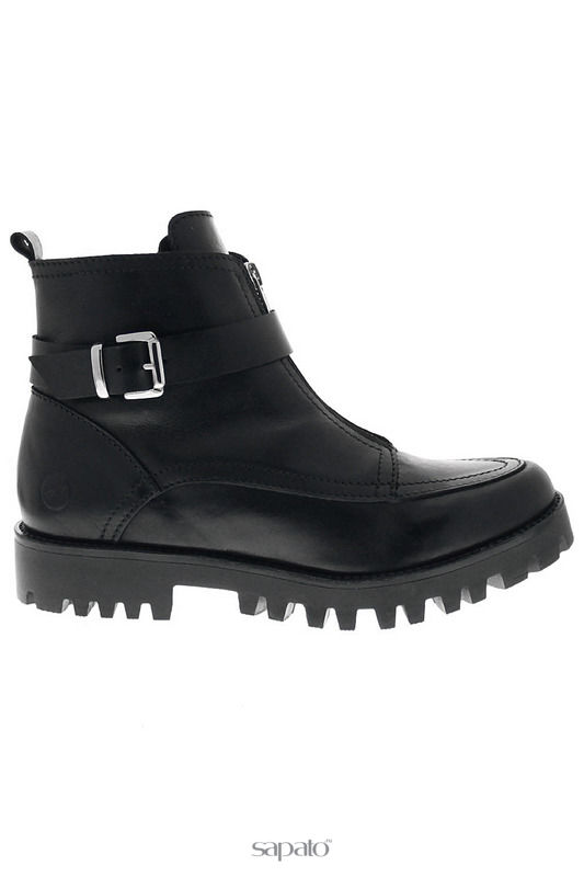 Ботинки Bronx Ботинки коричневые