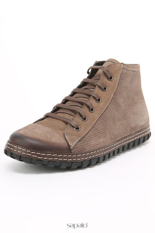 Ботинки Modelle Ботинки бежевые