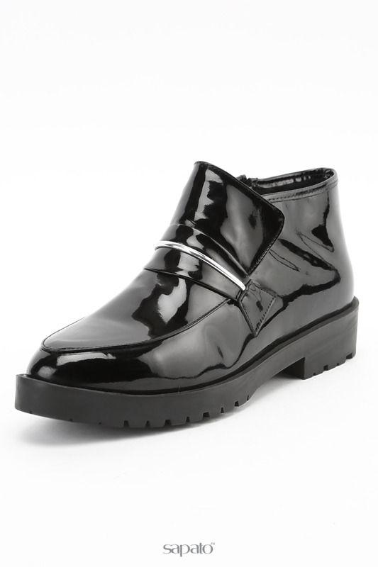 Ботинки Almare Ботинки чёрные