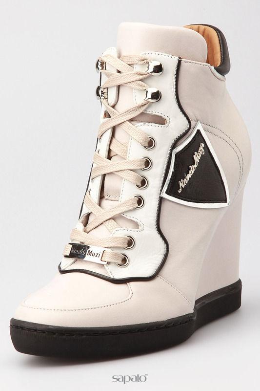 Ботинки Nando Muzi Ботинки коричневые