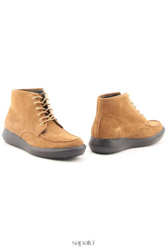 Ботинки United Nude Ботинки коричневые