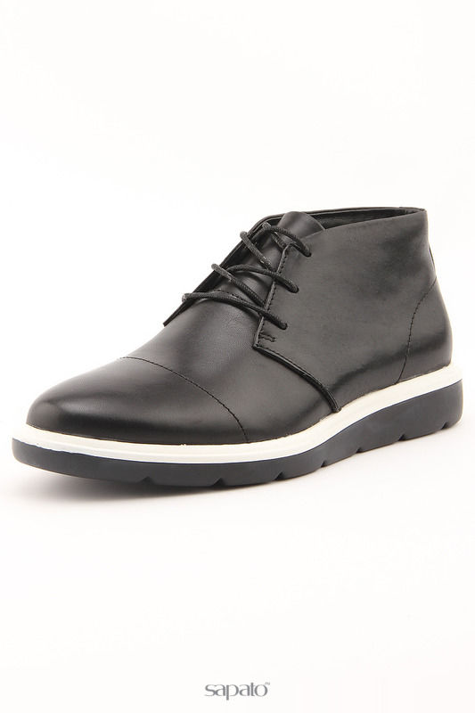 Ботинки United Nude Ботинки чёрные