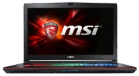 MSI GE72 6QD Apache Pro