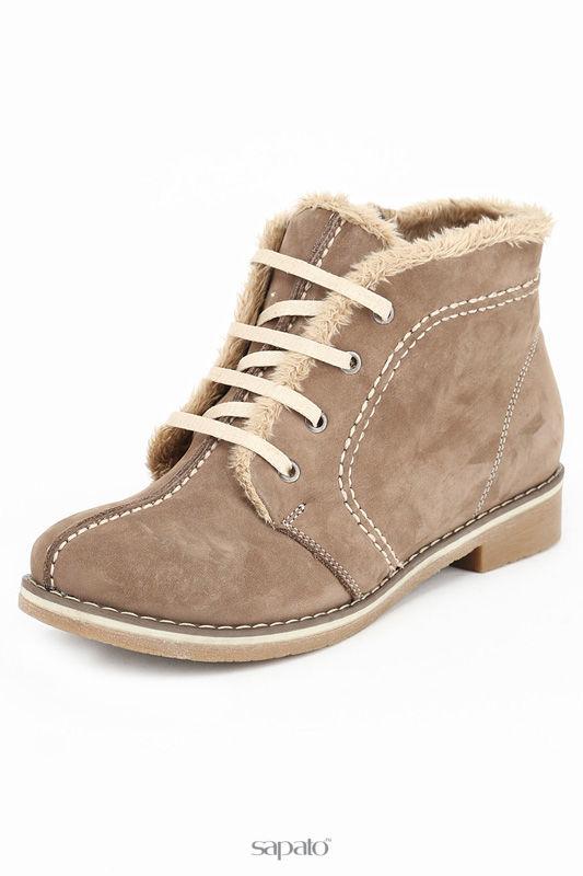 Ботинки SpringWay Ботинки серые