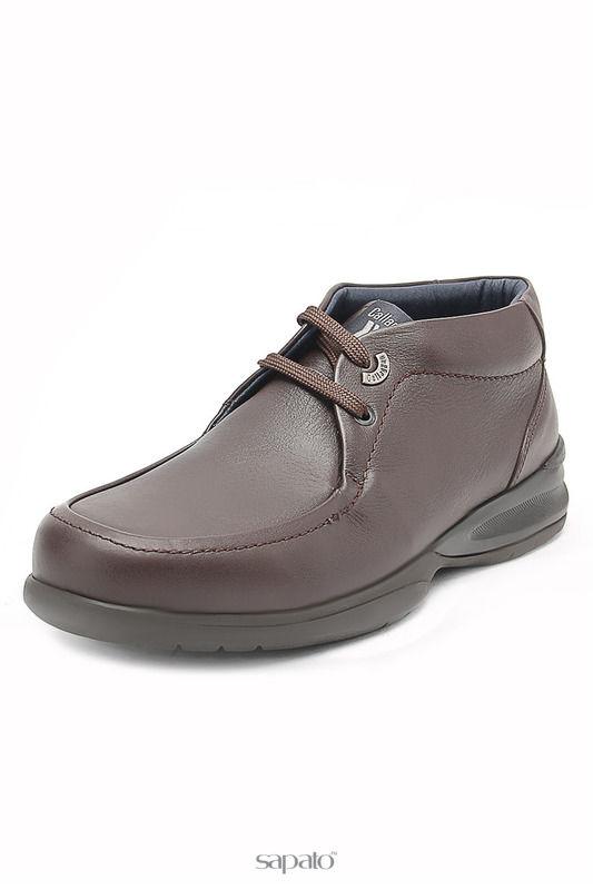 Ботинки Callaghan Ботинки коричневые