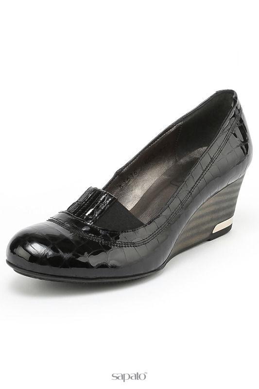 Туфли C&S Туфли чёрные