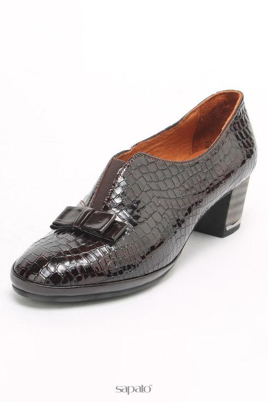 Туфли SM SHOESMARKET Туфли коричневые