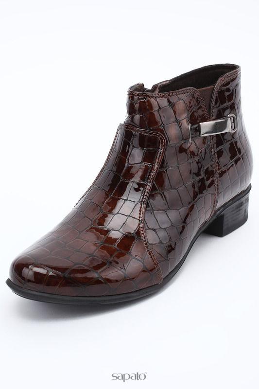 Ботинки SM SHOESMARKET Ботинки коричневые