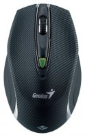 Genius Traveler 9010LS Black USB