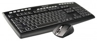 A4Tech G9200 Black USB