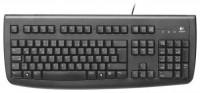 Logitech Deluxe 250 Black USB
