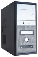 Krauler M4810 450W Black/silver