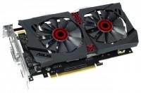 ASUS GeForce GTX 950 1026Mhz PCI-E 3.0 2048Mb 6610Mhz 128 bit 2xDVI HDMI HDCP