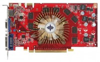 MSI GeForce 9600 GT 600Mhz PCI-E 2.0 512Mb 1800Mhz 256 bit DVI HDMI HDCP