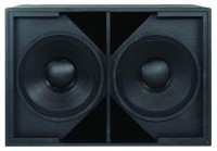 Tannoy VS 218DR