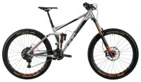 Cube Fritzz 180 HPA SL 27.5 (2016)