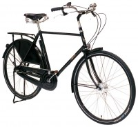 Pashley Roadster Classic (2014)
