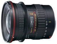 Tokina AT-X 116 PRO DX V Canon EF-S
