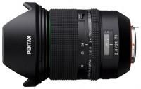 Pentax D FA 24-70mm f/2.8 ED SDM WR