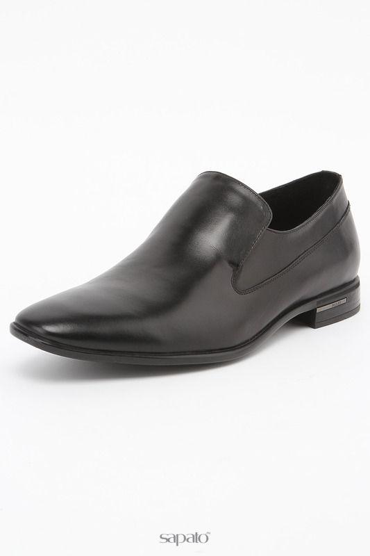 Туфли Balex Туфли чёрные