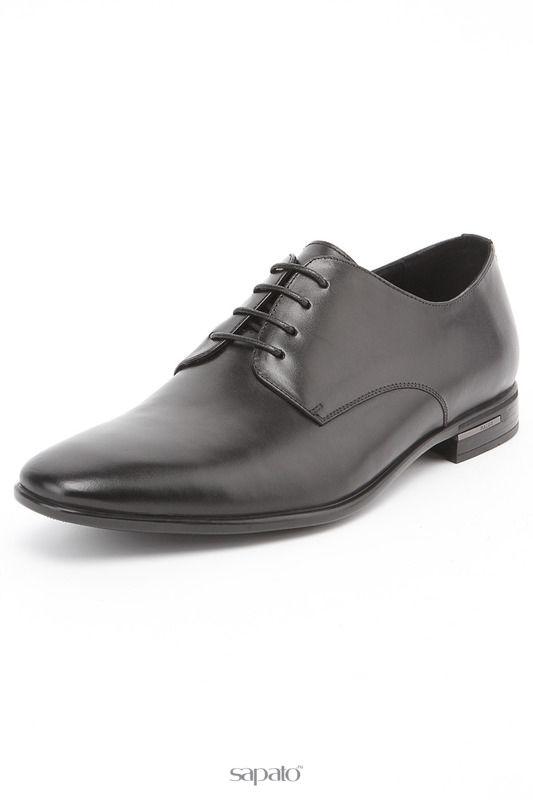 Ботинки Balex Полуботинки чёрные