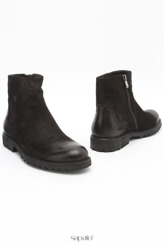 Ботинки Ridlstep Ботинки чёрные
