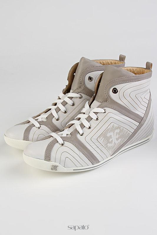 Ботинки Fabi Ботинки белые