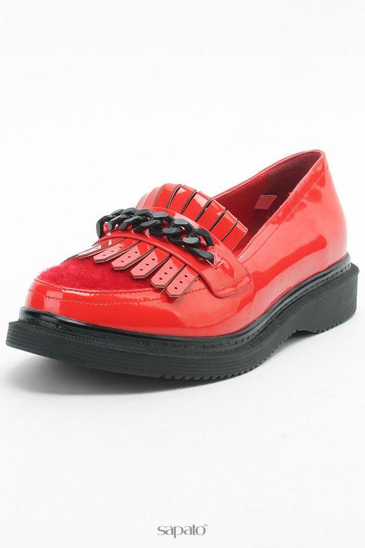 Туфли DONNA BALIZZA Туфли красные