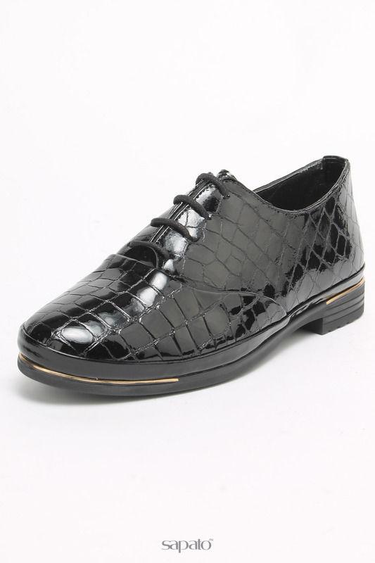Туфли Mariposa Туфли чёрные
