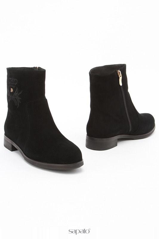 Ботинки Balex Ботинки чёрные