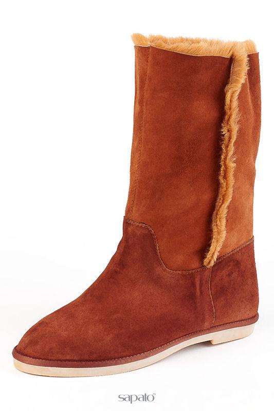 Ботинки Canna Ботинки оранжевые
