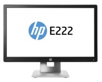 HP EliteDisplay E222