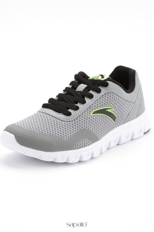 Кроссовки Anta Обувь для тренинга серые