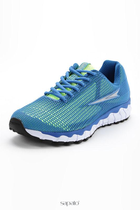 Кроссовки Sprandi Обувь для бега синие