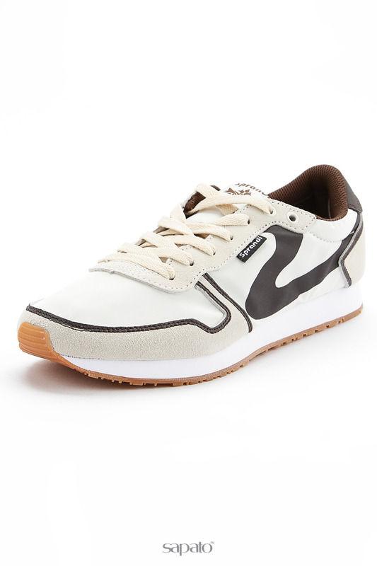 Кроссовки Sprandi Обувь повседневная бежевые