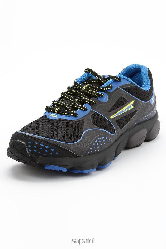 Кроссовки Sprandi Обувь для бега жёлтые