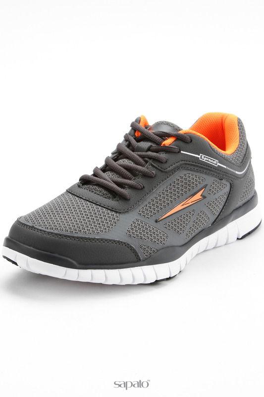 Кроссовки Sprandi Обувь для бега оранжевые